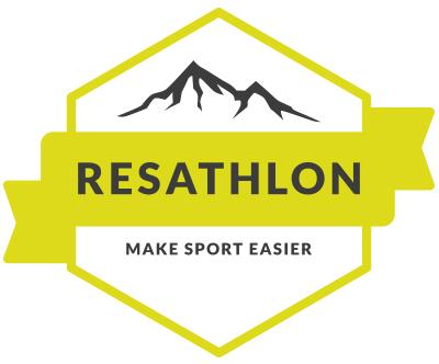 Le site Resathlon