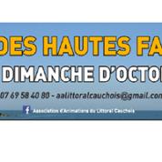 Inscription Trail des Hautes Falaises 2018