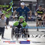 TRISOTHON 2020 Rendez-vous le 29 mars