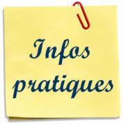 Modalités de participation au Relais du Pernois
