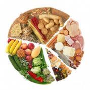 La nutrition pour les courses