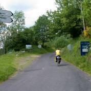 Trophée Goodicom des Grimpeurs - Résultats de la Montée du Col d'Aulac