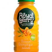 Royal Berry, partenaire de Resathlon