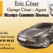 Garage Eric Cesar